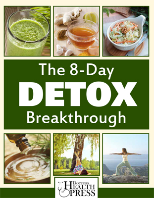 8 Day Detox Breakthrough-cover