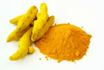 Curcumin has been shown to prevent the  formation of plaques in the brain that can lead to  Alzheimer's. Curcumin is found in turmeric. Turmeric also  helps to block pain. Plus -- how to incorporate turmeric into  your diet to regulate your metabolism and improve digestion.