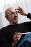 """As you grow older, the ability to remember something -- perhaps a small detail, perhaps someone's name, perhaps where you parked the car -- starts to dim. Your memory just ain't what it used to be. This course of aging is well known, but a new health breakthrough may have uncovered why it has to be this way. It's all about """"new"""" information."""