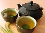 Green Tea Keeps You Agile as You Age