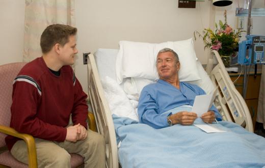 Best Hospital Treatment