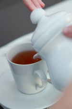Lower Blood Pressure Naturally with Black Tea