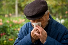 Allergy Problems Could Double by 2040
