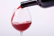 Red wine is an excellent source of polyphenols.