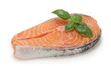 Fish should be part of every healthy diet