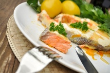The oil from fish can do more than just help your heart.