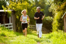 Aerobic exercise is as important for your mental health as it is for your physical health.