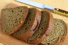 Whole grains, like rye, help keep Scandinavians healthy.