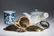 Largely unknown in the West, pu-erh tea is popular in China.
