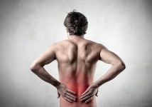 Low back pain could be a distant memory with  IMS.