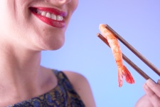 Seafood is high in EPA and DHA, which play a huge role in brain health.