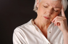 Memory loss could be a symptom of menopause.