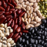 Legumes may help in the fight against colon cancer.