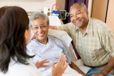 The hospital you choose significantly influences your recovery and survival.