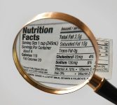Learning how to read and understand food labels can help you make healthier choices.