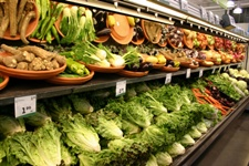 Your local grocery store is a great place to start improving your health.