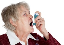 Unfortunately, about 250,000 people worldwide die from asthma every year.