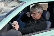 National Distracted Driving Awareness Month—which occurs every April—brings awareness to the risks of distracted driving.