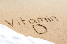 Vitamin D, that sunshine vitamin that's good for boosting your mood and your skin, may have a new role to play in protecting your health.