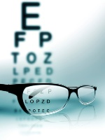 May is Healthy Vision Month, which is a reminder on how important it is to protect your vision.