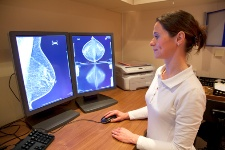 Researchers say breast cancer screening is not that effective.