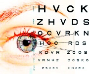 As much as 25% of your nutrient intake goes to helping your eyes function