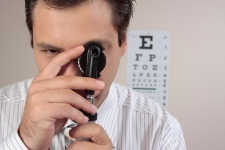 Researchers believe that cataracts can be prevented with proper eye protection.