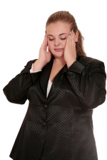 Research at Johns Hopkins University has found a direct link between obesity and migraine headaches.