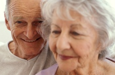 Aging is inevitable but it is also a process we can partially control.