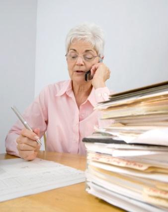 Older Employees in Demand