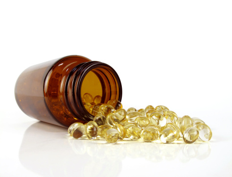 Vitamin D may reduce the risk of certain diseases