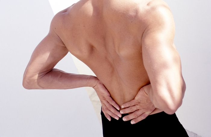 End Back Pain Now