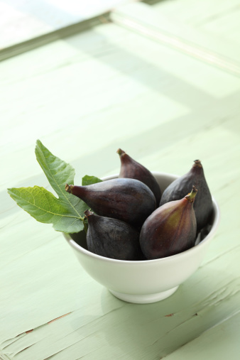 Benefits of Fig Leaves