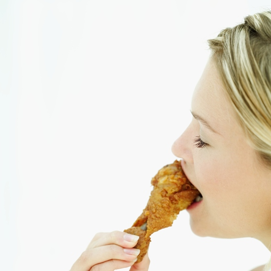 Chew More Lose Weight