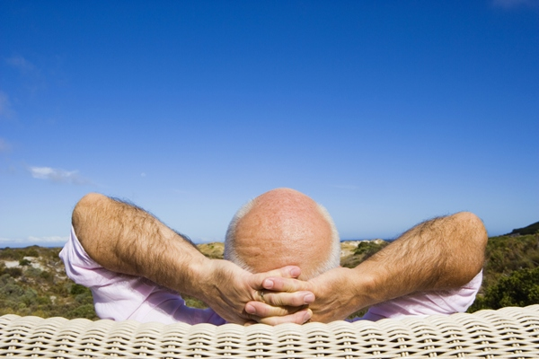 How to Stay Healthy in Retirement