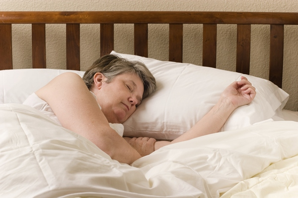 Sleep Problems in Older Women