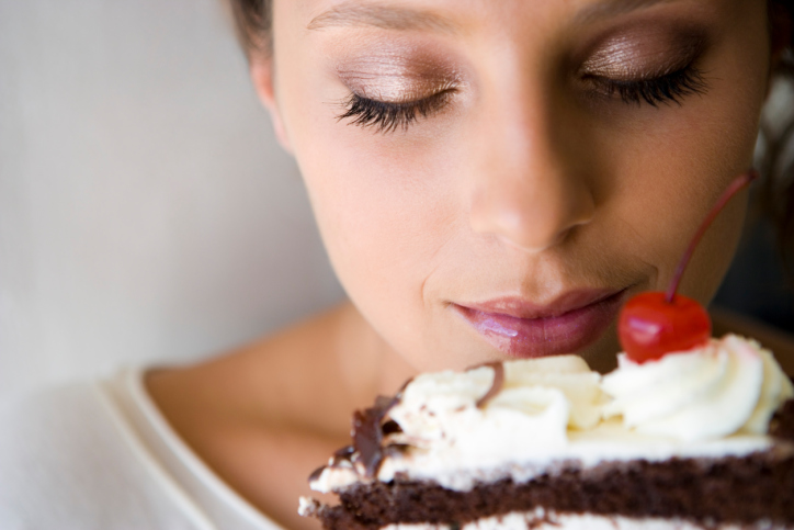 Dr. Kevin's 5 Top Tips to Fight Those Cravings!
