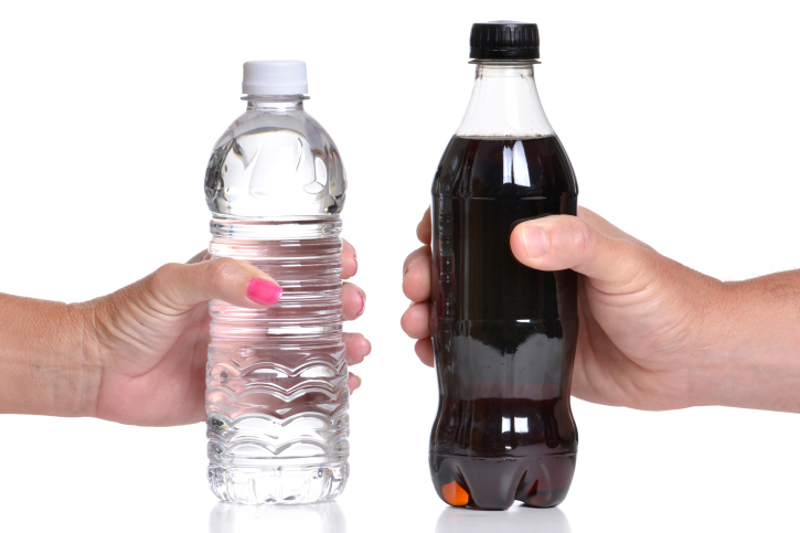 """There's Nothing """"Diet"""" About Diet Soda"""