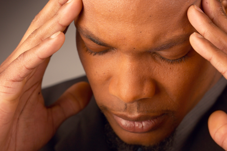 Easy Tips to Relieve Your Stress Headache