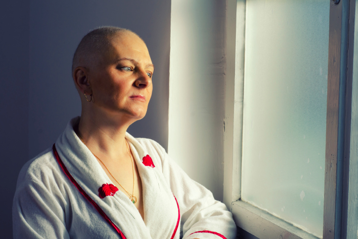 Once Cancer Treatment is Over, Many Survivors Face Another Battle