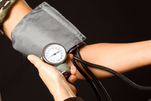 The Biggest Blood Pressure Mistake Your Doctor is Making
