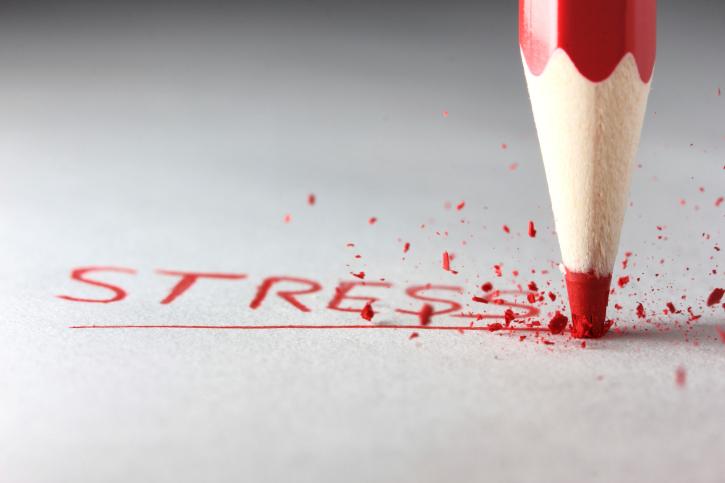 The Danger of Stress Hormones