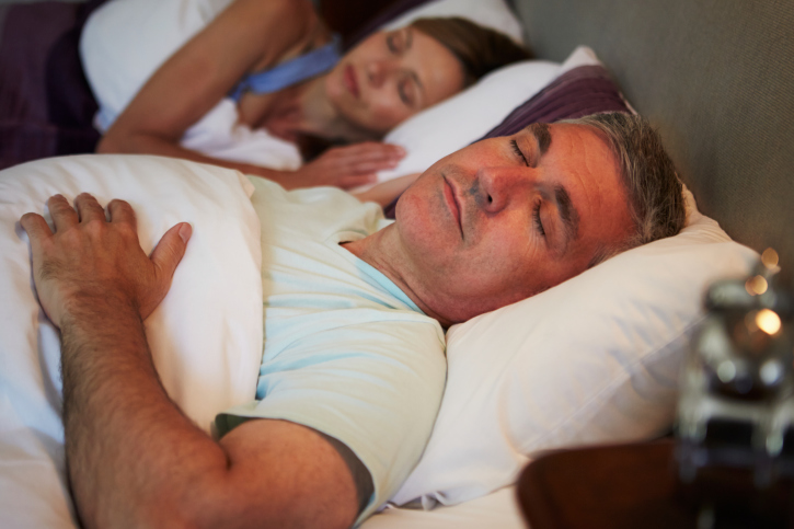 Top Sleep Tips for Chronic Pain Sufferers