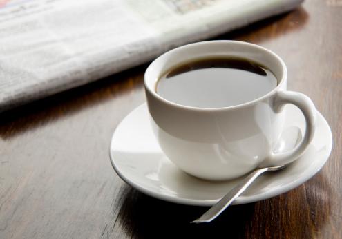 Coffee Cuts Diabetes Risk