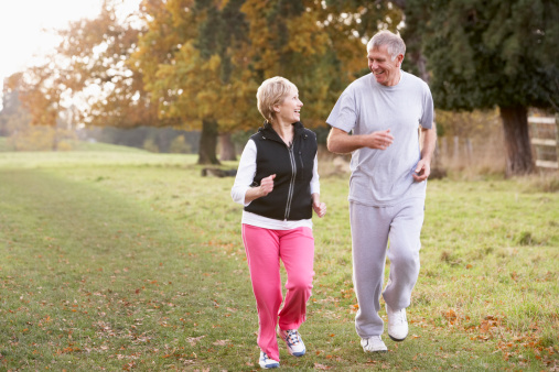 Exercise Improves Condition of Patients