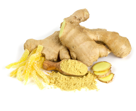 Ginger Can Lower Blood Sugar Levels