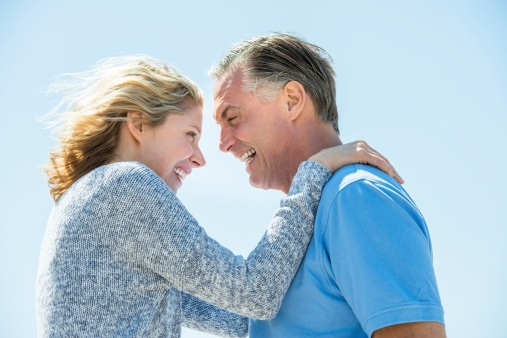 Improve Your Health with a Happy Relationship