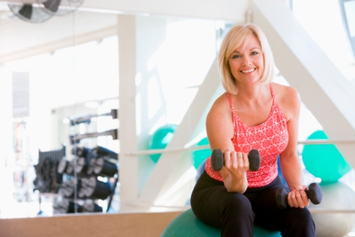 Iron Supplements Show New Benefits for Women