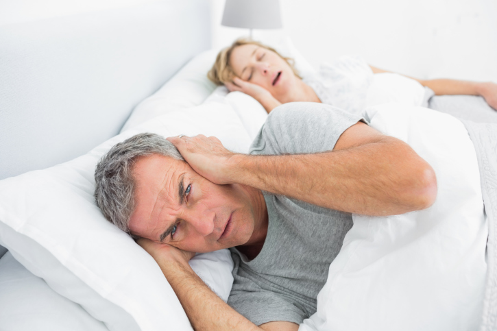 Is This Common Sleep Disorder Linked to Hearing Loss