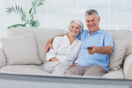 New Study Prescribes TV for Better Health